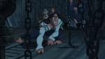 Rehenes Arrow Tarzan