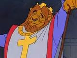 El Rey Ricardo