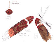 Solar Sailer Concept Art 2