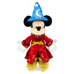 Sorcerer Mickey Mouse 2017 Plush