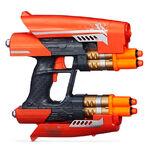 Star-Lord Quad Blaster - Guardians of the Galaxy I