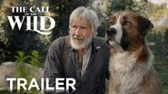 The Call of the Wild Official Trailer 20th Century FOX