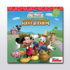Tmb 240x240 bks mickey donald farm