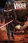 True Believers Vader Down 1