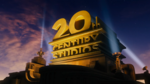 20th Century Studios Home Entertainment on-screen logo