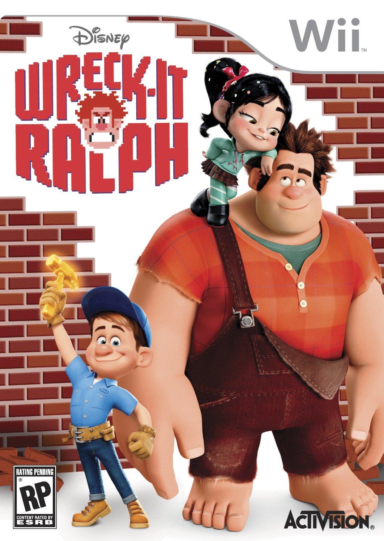 Wreck It Ralph 2 Stream