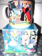 Alice Croquet Mug 4
