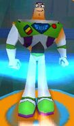 Buzz Lightyear Teleport