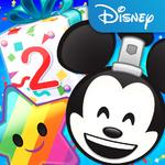 Disney Emoji Blitz App Icon Anniversary 2