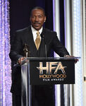 Eddie Murphy speaks at 20th HFA