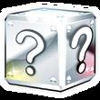 Emoji Blitz Silver Box