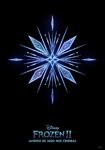 Frozen 2 - Teaser Pôster Nacional