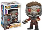 Funko Pop! - Star Lord 2