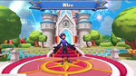 Hiro Disney Magic Kingdoms Welcome Screen