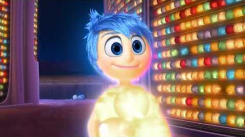 Inside Out - Rileys First Date official Blu-Ray trailer (2015) Disney Pixar