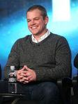 Matt Damon Winter TCA Tour13