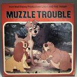 Muzzle trouble super 8