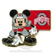 Ohio State Pin