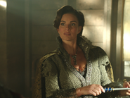 Once Upon a Time - 7x02 - A Pirate's Life - Photogrpahy - Lady Tremaine