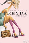 Preyda Shoe & Bags