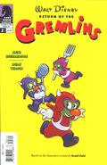 Return of the Gremlins (2 of 3) 01 FC