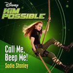 Sadie Stanley - Call Me Beep Me