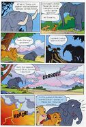 Simba and the Sad Elephant 3