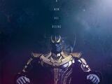 Thanos/Galería
