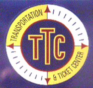 Transportation and Ticket Center