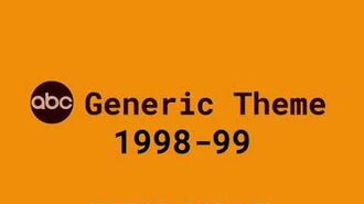 ABC Generic Theme - All 3 Halloween Themes