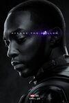 Avengers Endgame - Falcon poster