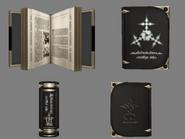 Book of Retribution KHII 3
