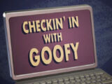 Checking in with Goofy