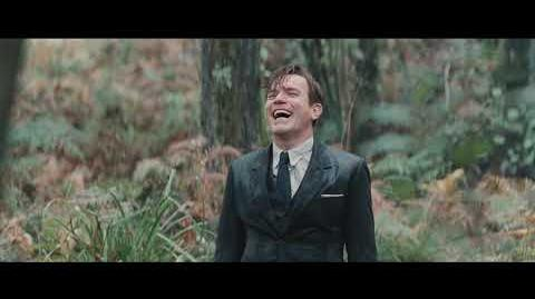Christopher Robin Um Reencontro Inesquecível (Dublado) - Trailer