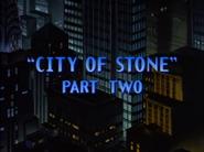 CityofStone part 2