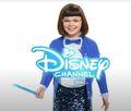 Coco Christo Disney Channel Wand ID Generic