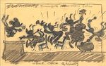 Disney's Mickey Mouse - Symphony Hour - Storyboard - 3