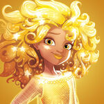 Disney's Star Darlings - Leona - Profile Picture