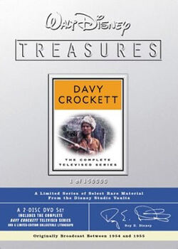 DisneyTreasures01-davycrocket