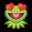 EmojiBlitzKermit-hearts
