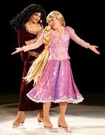 Gothel&Rapunzel Disney On Ice