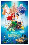 Little mermaid ver2 xlg
