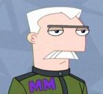 Mayor Monogram