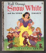 Snow white lgb