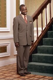 The Suite Life of Zack & Cody - Mr. Moseby