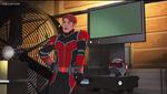Ant-Man AUR 4