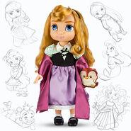 Aurora 2014 Disney Animators Doll