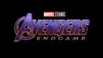 Avengers - Endgame title