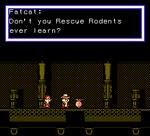 Chip 'n Dale Rescue Rangers 2 Screenshot 113