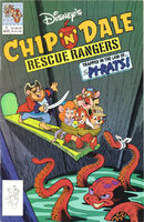 CnDRR comic book issue 3